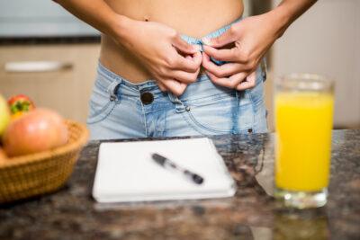 Главные правила похудения в домашних условиях