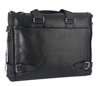 Как выбрать мужскую деловую сумку