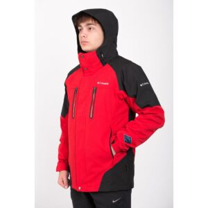 Преимущества мужских курток «Коламбия»