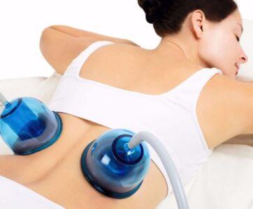 Какие аппараты используются во время вакуумно-роликового массажа
